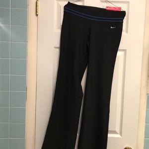 Dri-Fit stay cool Nike women's fitness pants